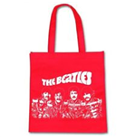 Beatles (The) - Sgt Pepper On Red (Eco Borsa)