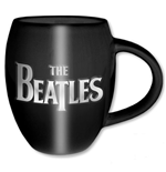 Beatles (The) - Drop T & Apple Oval (tazza)