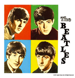 Beatles (The) - 8 Days A Week (Sottobicchiere)