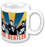 Beatles (The) - Shine Behind (Tazza)