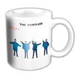 Beatles (The) - Help! (Mini Tazza)