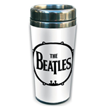 Beatles (The) - Drum (tazza Viaggio)