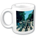 Beatles (The) - Abbey Road (Tazza)