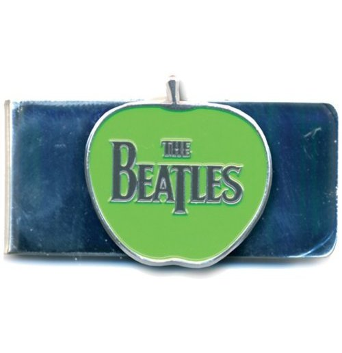 Beatles (The) - Beatles On Apple (Chromed) (Fermaglio Per Banconote)