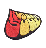 Beatles (The) - Rubber Soul Logo (Toppa)