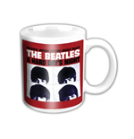 Beatles (The) - Us Album Hdn Soundtrack (Tazza)
