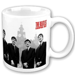 Beatles (The) - Liver Buildings (Tazza)