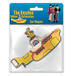 Beatles (The) - Yellow Submarine (Magnete Gomma)