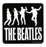 Beatles (The) - Jump Silhouette (Sottobicchiere)