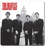 Beatles (The) - In Liverpool 1962 (Sottobicchiere)