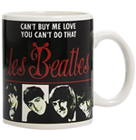 Beatles (The) - Les Beatles (Tazza)