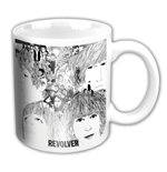 Beatles (The) - Revolver (Mini Tazza)