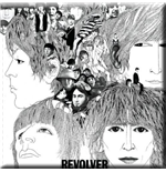 Beatles (The) - Revolver (Magnete)