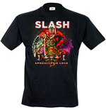 Slash - Apocalyptic Love (unisex )