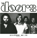 Vinile Doors (The) - Live In Pittsburgh  May 2 1970