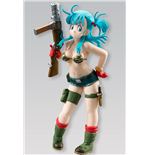 Dragon Ball - Styling Bulma