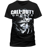 Call Of Duty Ghosts - Cover (T-SHIRT Uomo )