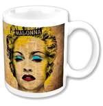 Madonna - Celebration (Tazza)