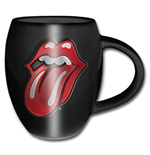 Tazza The Rolling Stones - Oval Tongue