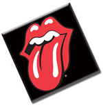 Rolling Stones (The) - Classic Tongue (Magnete)