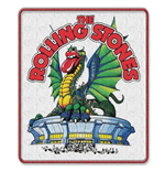 Rolling Stones (The) - Dragon (Toppa)
