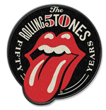 Rolling Stones (The) - 50th Anniversary (Toppa)