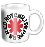 Red Hot Chili Peppers - Asterisk Classic (Tazza)