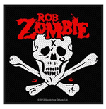 Rob Zombie - Dead Return (Toppa)