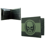 Ghost Recon - Bifold Wallet With Logo (portafoglio)