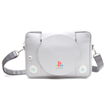 Playstation - Shaped Playstation (Borsa A Tracolla)