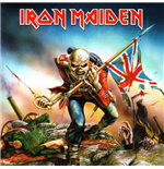 Iron Maiden - Trooper (Magnete)