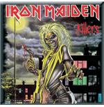 Iron Maiden - Killers (Magnete)