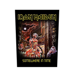 Iron Maiden - Somewhere In Time (Toppa)
