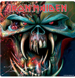 Iron Maiden - The Final Frontier (Sottobicchiere)