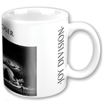 Joy Division - Closer White (Tazza)