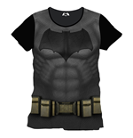 T-shirt Batman vs Superman Dawn of Justice - Batman Body