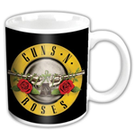 Guns N' Roses - Bullet (Mini Tazza)