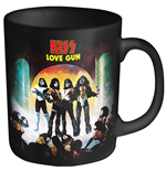 Kiss - Love Gun Tazza
