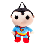 Superman - Plush (Zaino)