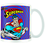 Superman - Chest (Tazza)