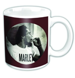 Bob Marley - Circle (Tazza)