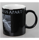 Joy Division - Love Will Tear Us Apart Black (Tazza)