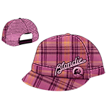 Blondie - Plaid Schoolboy (Cappellino)