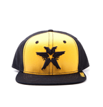 Infamous Second Son - Snapback With Logo (cappellino)