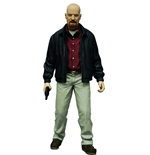 Breaking Bad - Heisenberg Red Shirt Figure