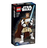 Lego 75109 - Star Wars - Action Figure - Obi-Wan Kenobi