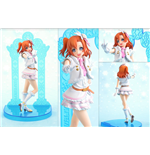 Love Live! - School Idol Project Super Premium Figure Honoka Kosaka Snow Halation (Altezza 20 Cm)