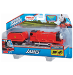 Mattel BML08 - Thomas And Friends - Track Master - James