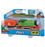 Mattel BML07 - Thomas And Friends - Track Master - Percy