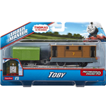 Mattel CDB70 - Thomas And Friends - Track Master - Toby